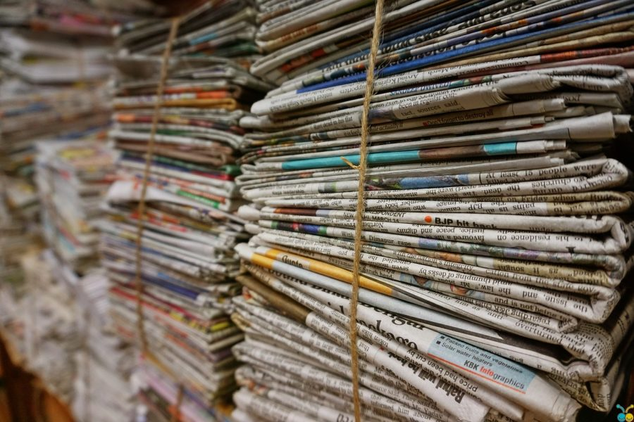 Civic engagement declines when local newspapers shut down