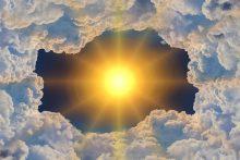 heat wave sun
