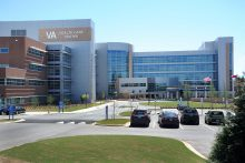 W. G. (Bill) Hefner VA Medical Center - Salisbury, NC