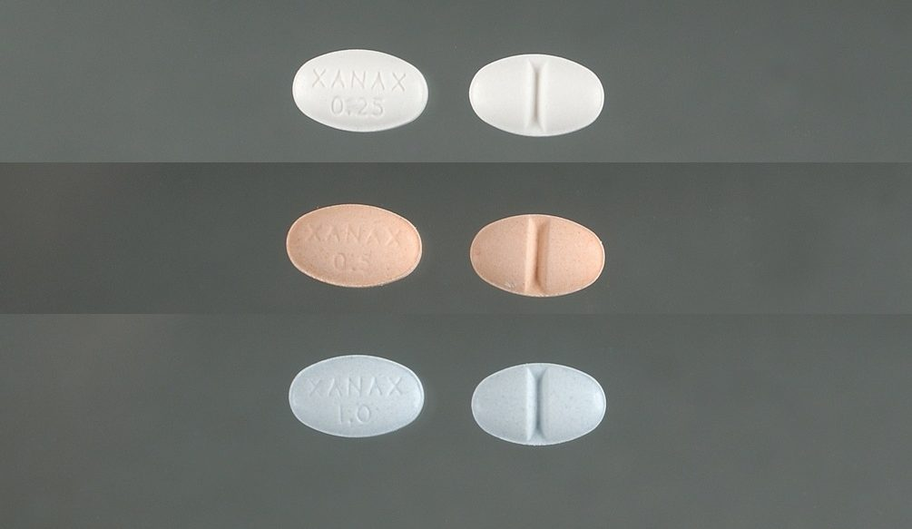Benzodiazepines: Another prescription drug problem
