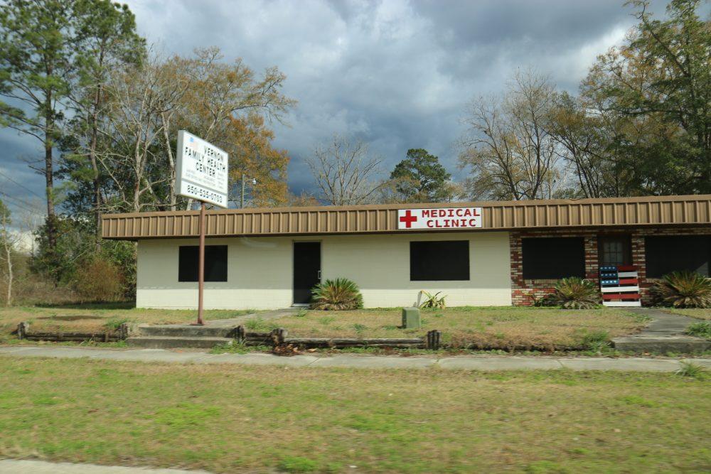 Rural-urban health care disparities: Research roundup