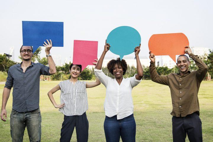 feedback people