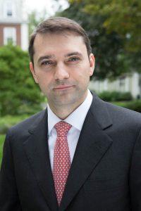 Harvard Business School professor Eugene Soltes