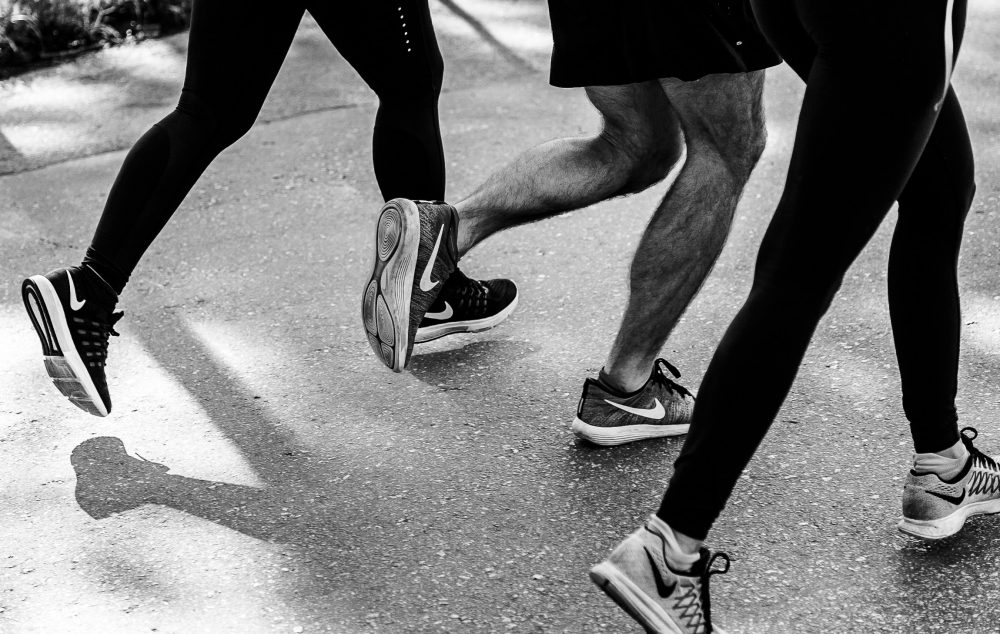 Knowing the specific benefits of exercise linked to exercising more