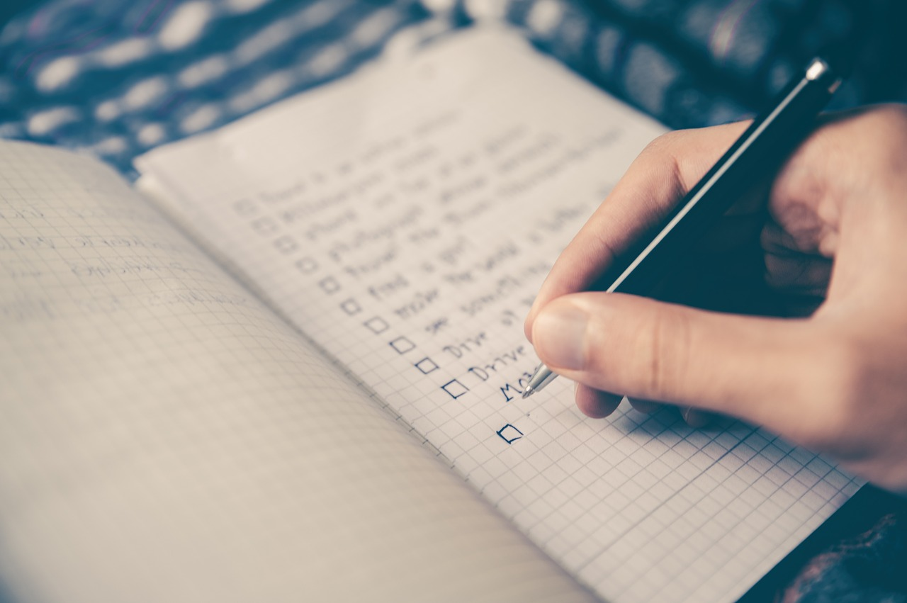 Behavioral research to help you keep your New Year's resolutions