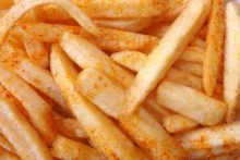 fries