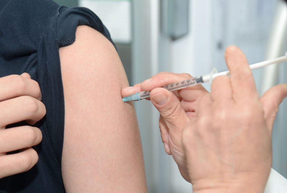 News stories about the flu shot spawn debates about vaccines in general