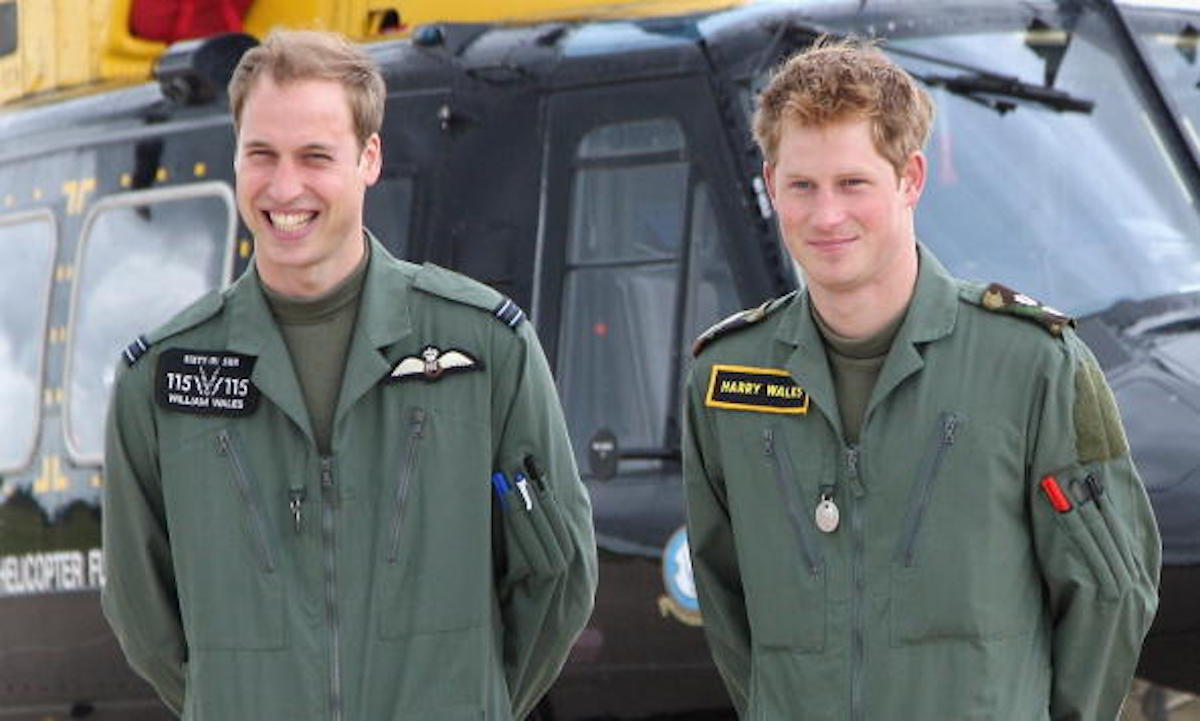 Prince Harry in Afghanistan: Miguel Head shares the story of a historic media blackout