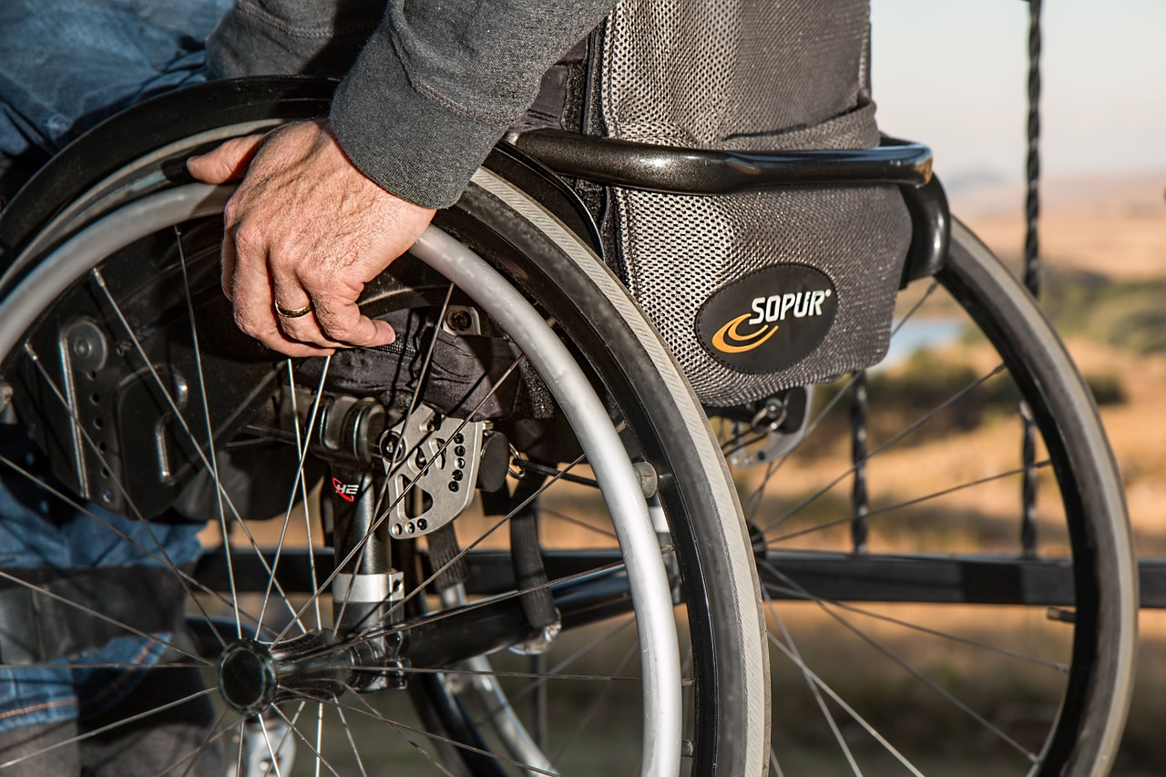4 key tips for reporting on and writing about people with disabilities