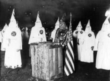10 tips for covering white supremacy and far-right extremists