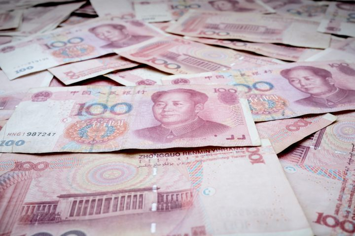 Why a 7-yuan-per-dollar exchange rate is 'psychologically important'