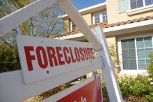 home mortgage foreclosure Florida Hispanics