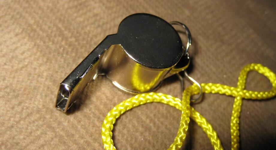 whistleblower tips journalism