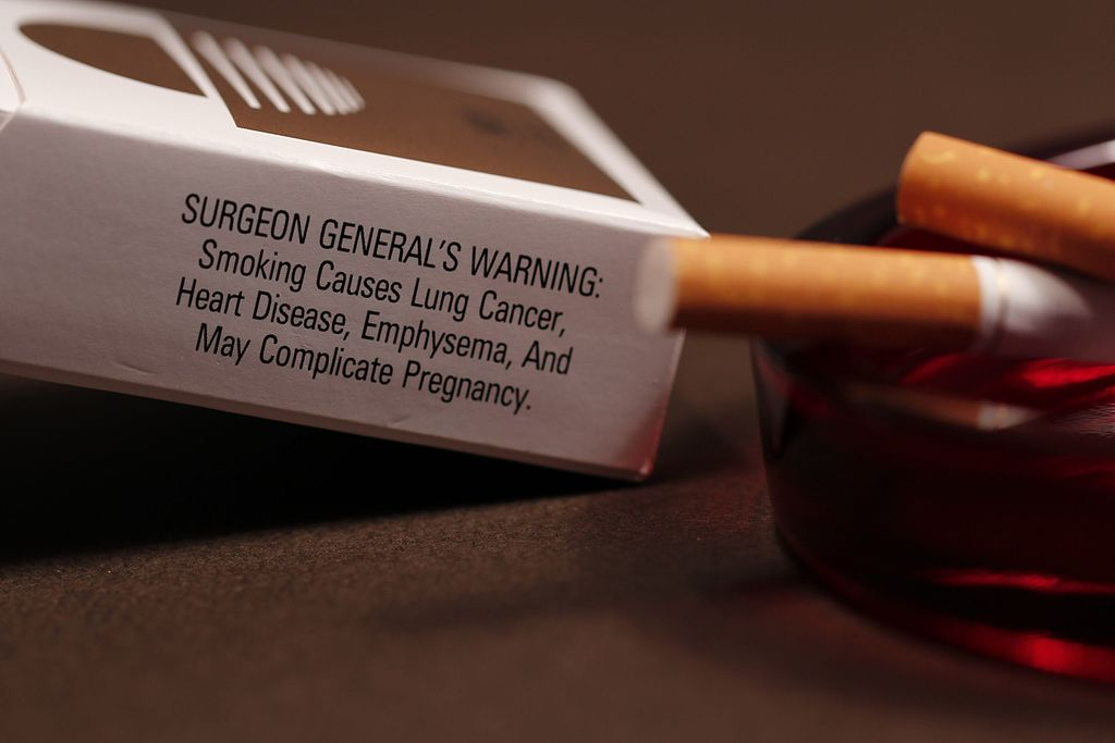 'Causes' vs. 'contributes to': Strong causal language on product warning labels more effective