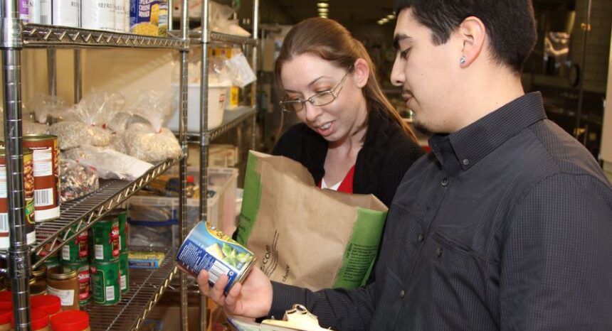 college student food insecurity homelessness tips for journalists