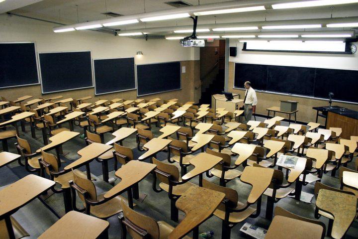college finances closed campus coronavirus