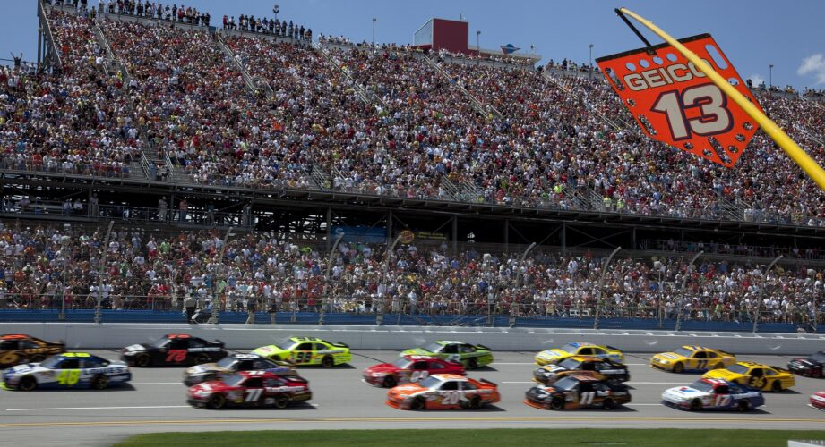 NASCAR confederate flag us politics tips journalism