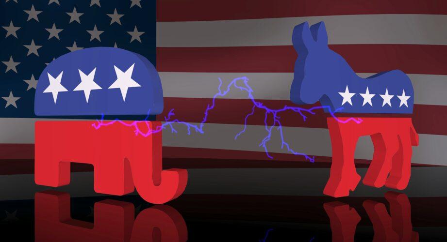 election beat meta-narratives