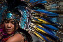 Latinos news media portray research