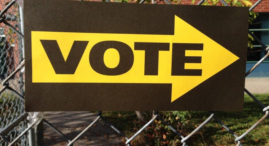 voting rights disenfranchise