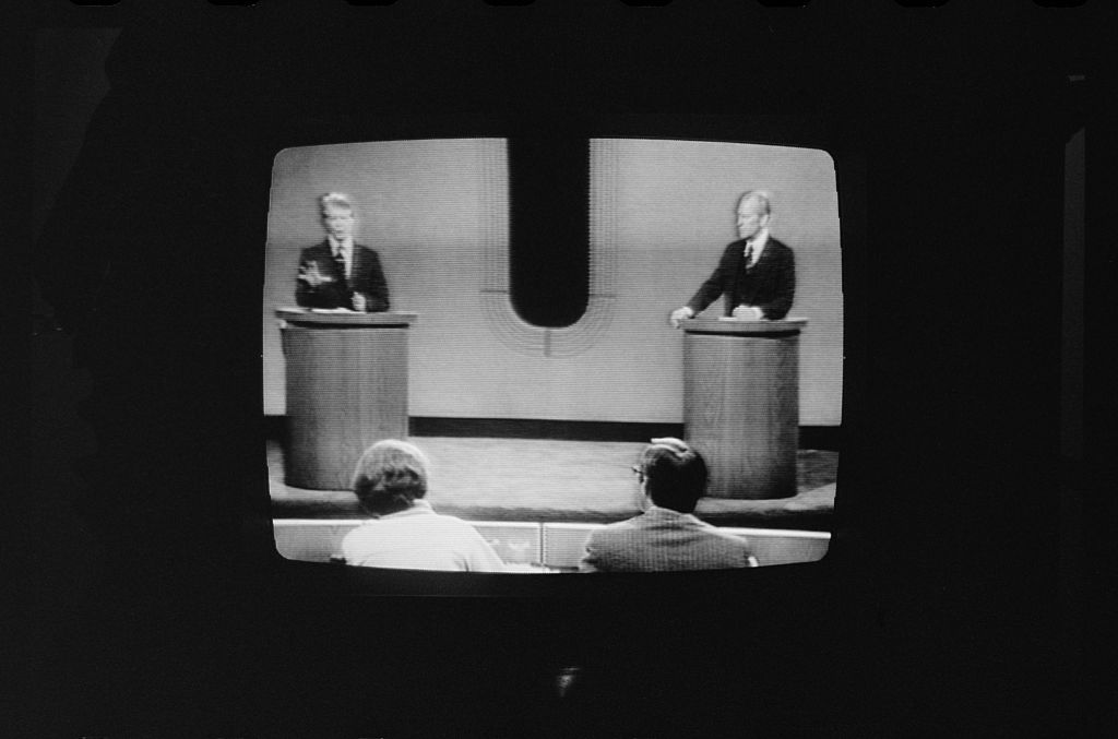 US presidential debates: 3 studies journalists should know about