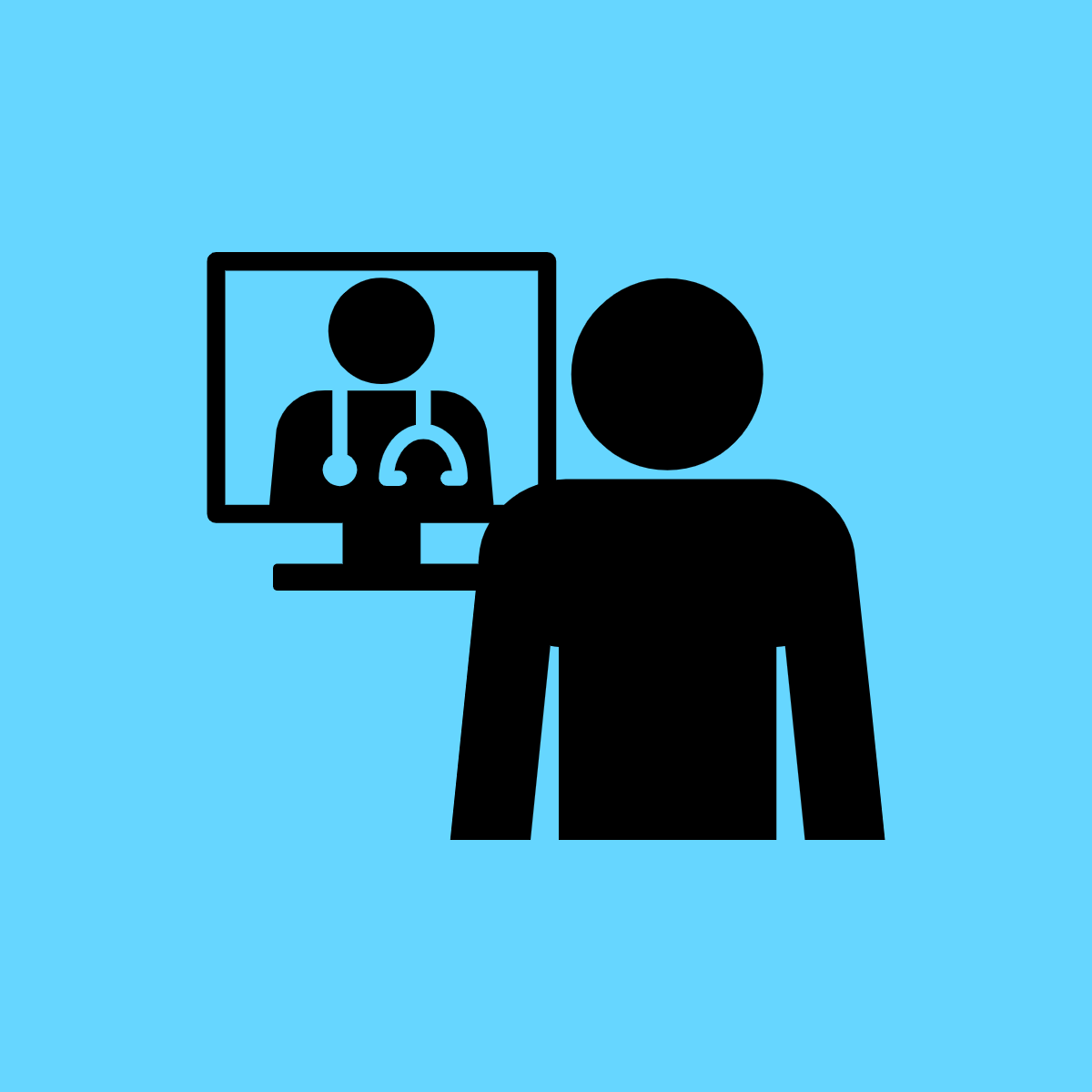 Telemedicine for drug addiction treatment: A research roundup and 5 reporting tips