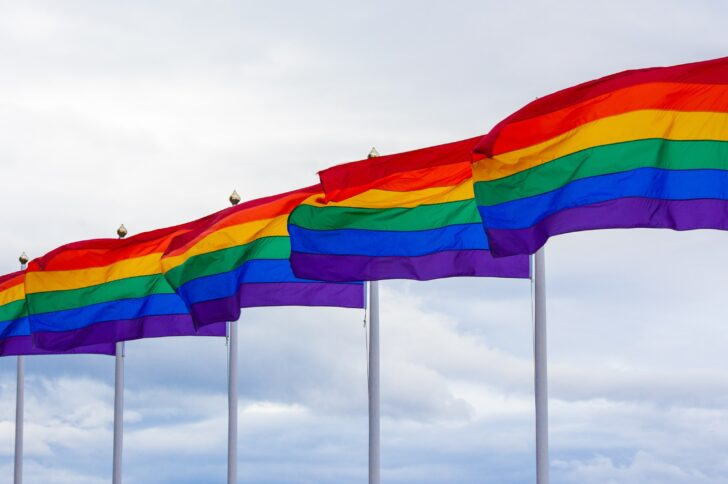 The impact of COVID-19 on LGBTQ communities: A research roundup