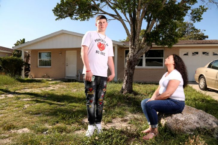 predictive policing pasco county florida targeted