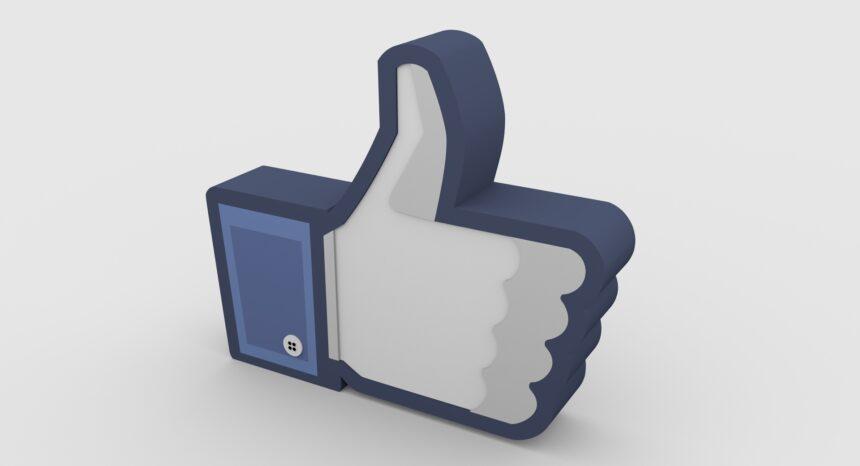 facebook political polarization parties animosity