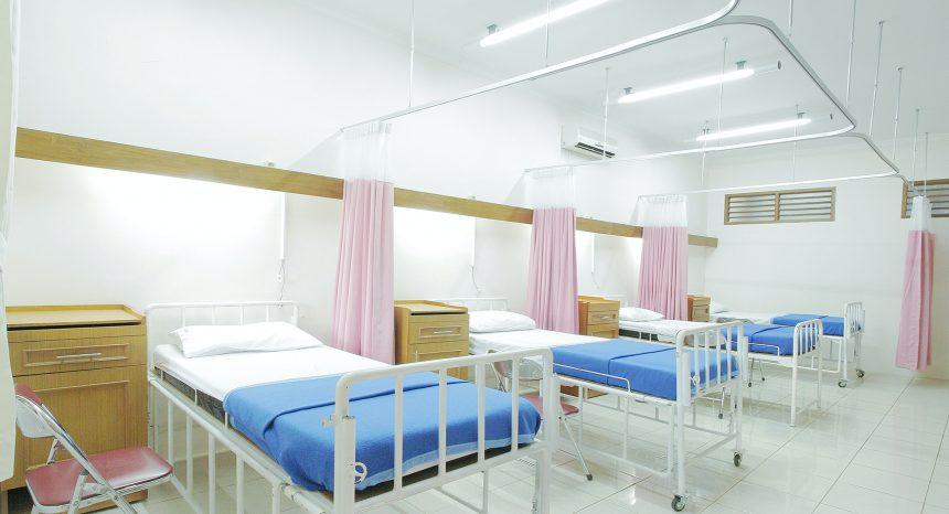 hospital mergers