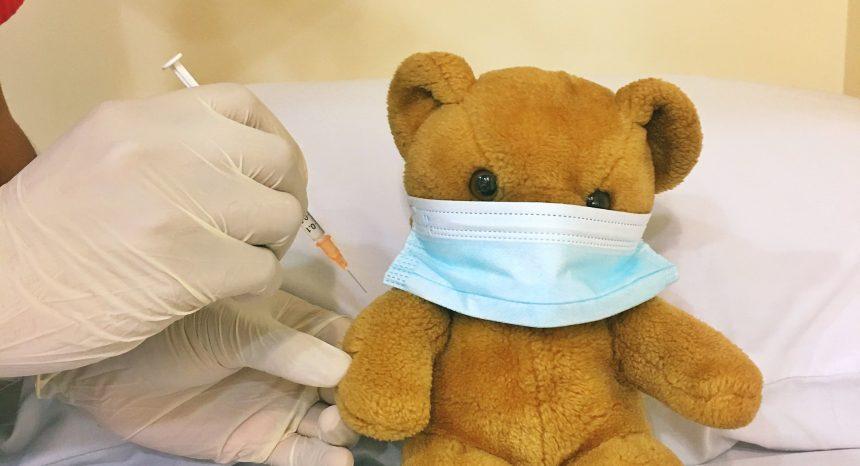 covid-19 vaccine in children