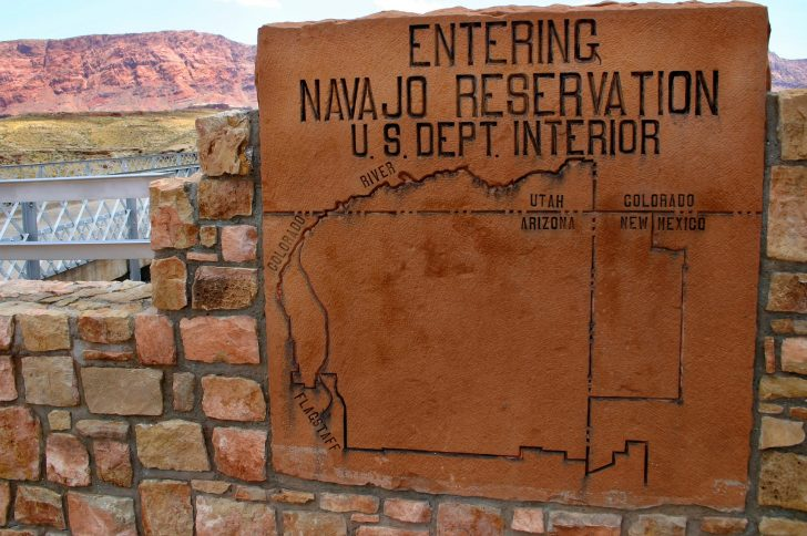 What's tribal sovereignty and what does it mean for Native Americans?