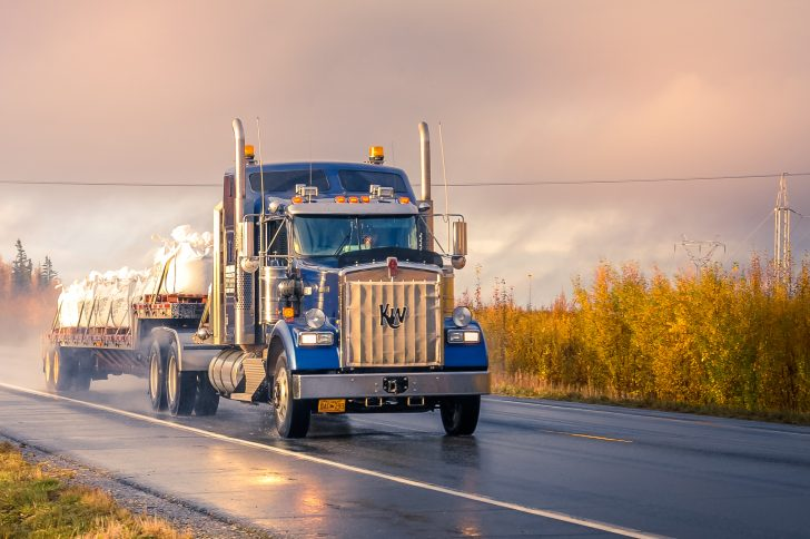 The truck driver shortage and the trucking industry workforce: 5 studies to consider